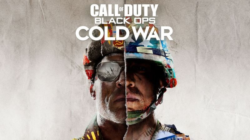 Call of Duty: Black Ops Cold War File Size