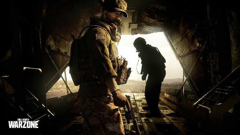CoD Black Ops Cold War Crashing Guide