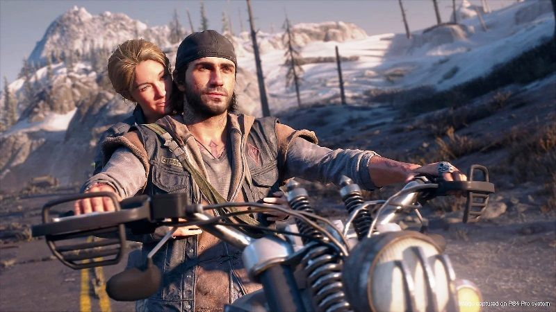 Days Gone Confirmed To Run at 60 FPS with Dynamic 4K on PS5