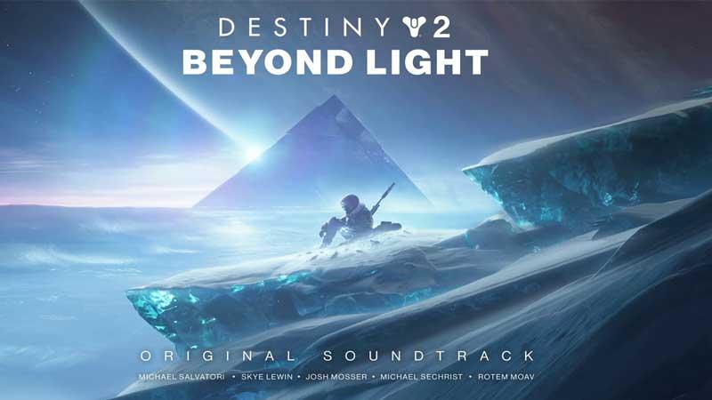 Destiny 2 Beyond Light Error Fix Guide