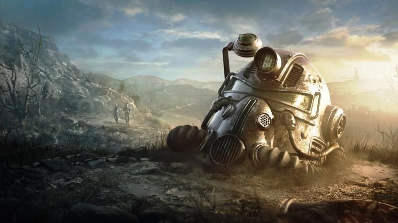 Fallout 76 Steel Dawn Expansion Released A Week Early