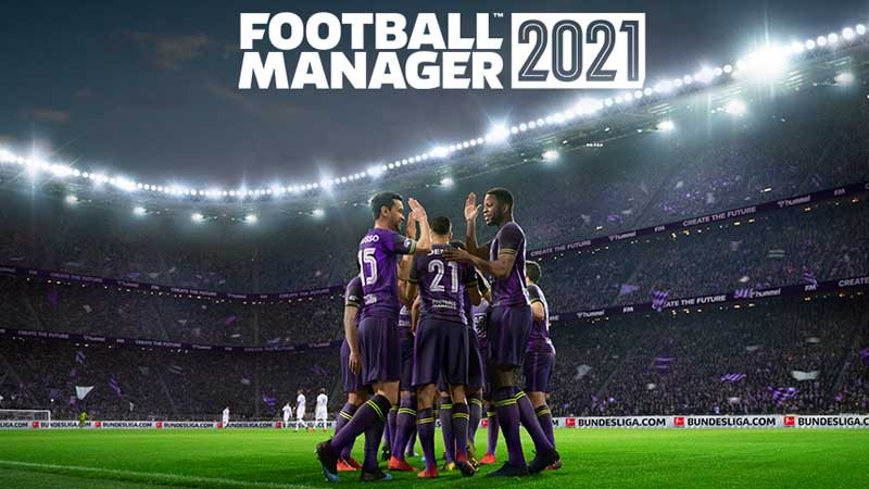 Football Manager 2021 Game Save Guide