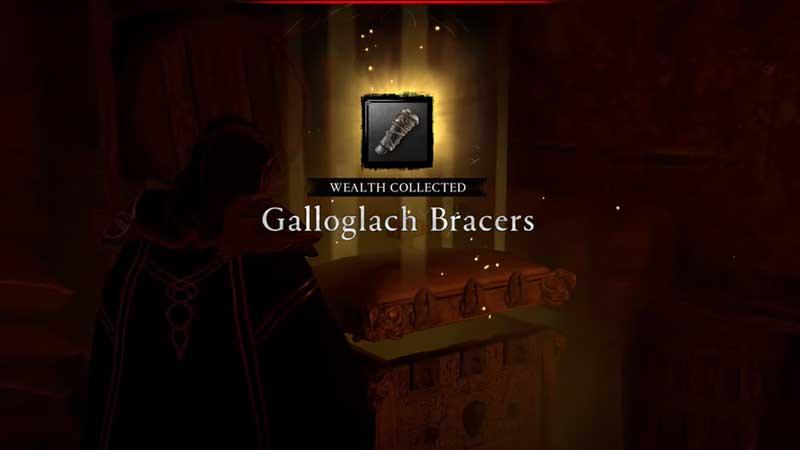 Galloglach Set Location Guide