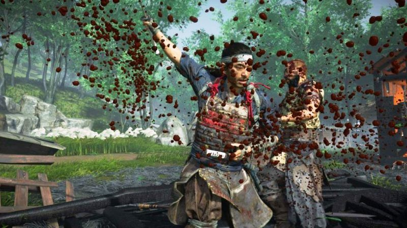 Ghost of Tsushima Has Sold 5 Million Copies