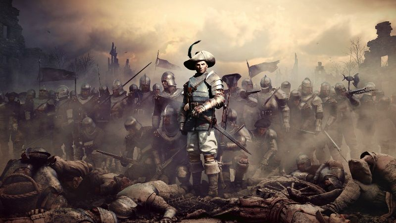 Greedfall Release Announced for PS5 & Xbox Series X With New Content