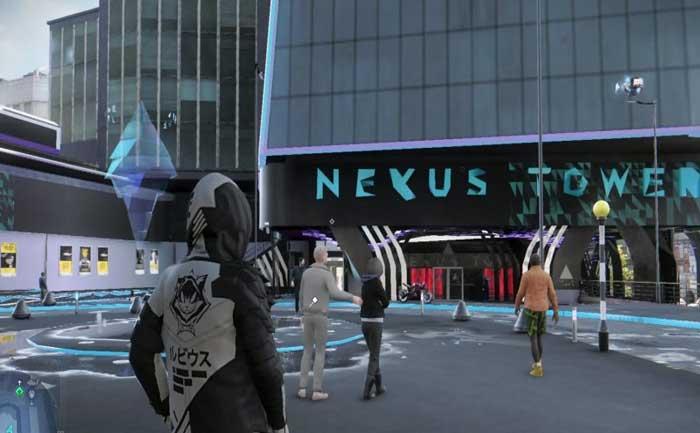 Nexus Tower Tech Point Mask Guide