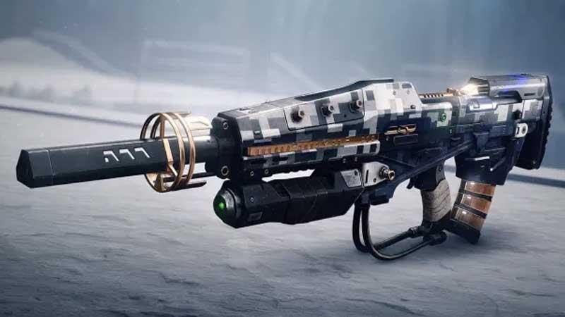 No Time To Explain Destiny 2 Beyond Light