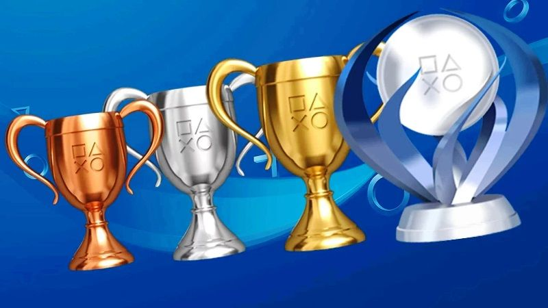 PS5 Microphone Records Your Voice When You Earn A Trophy