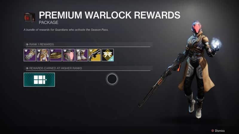 Destiny 2 Beyond Light Duality Shotgun