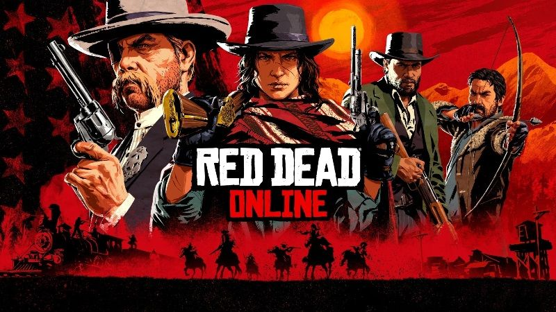 Red Dead Online Standalone Version Coming Next Week