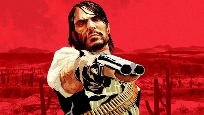 Red Dead Redemption Remastered Leaked by Amazon