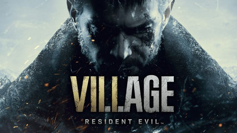 Resident Evil Village Release Date Leak