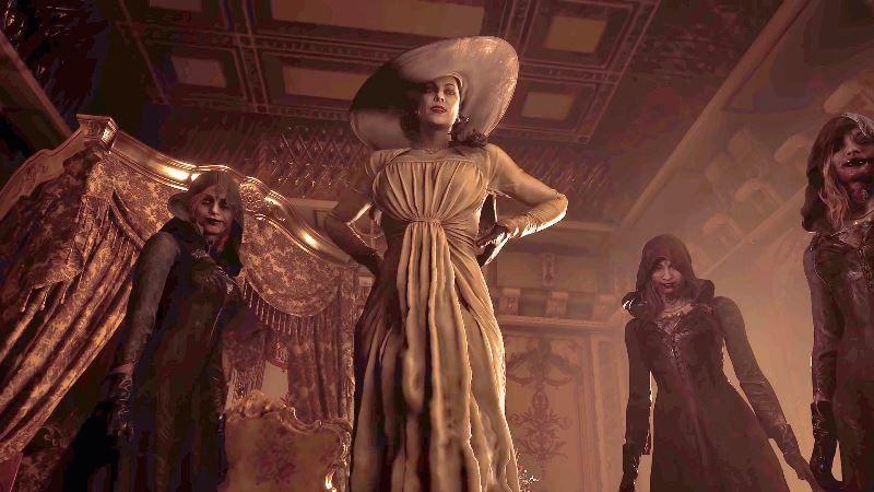 "Resident Evil Village Will Be ""Fantastic"" & ""Meatier"""