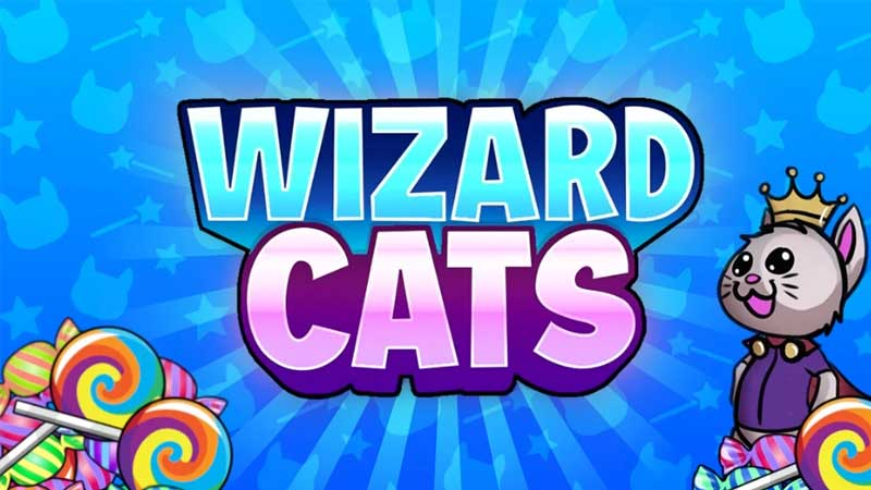 Roblox Wizard Cats Codes