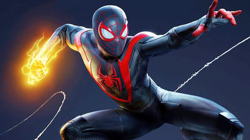 Spider-Man: Miles Morales PC