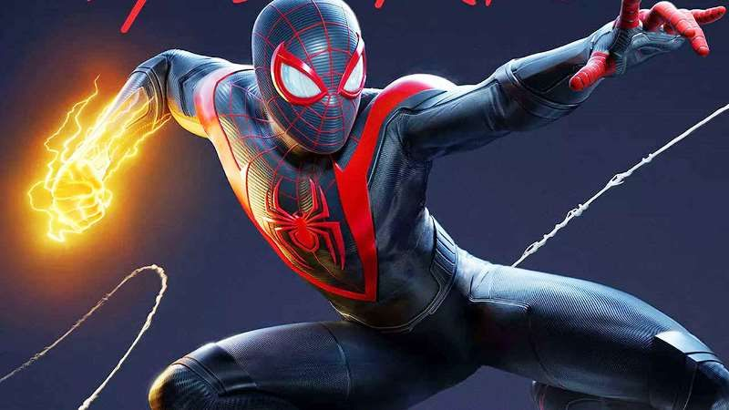 Spider-Man: Miles Morales Update 1.05 for PS4 & 1.005 for PS5 Available Now