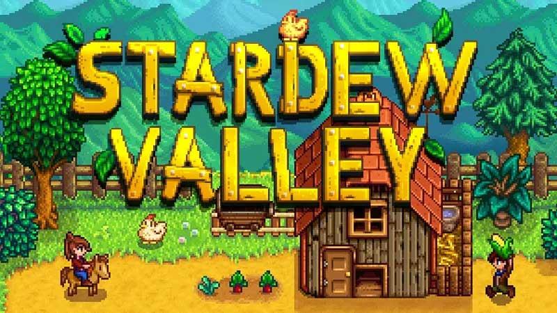 Stardew Valley Crossplatform