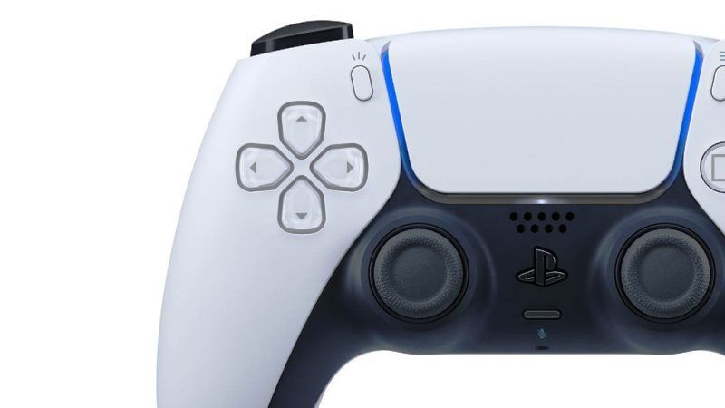Steam Adds Support To PS5 DualSense Controller