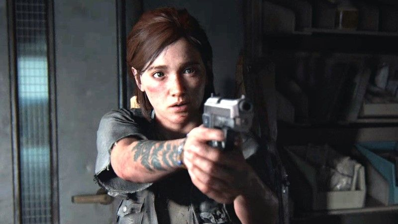 The Last of Us 2 PS5 Version Could Be Incoming