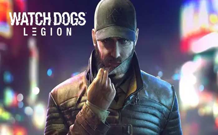 Watch Dogs Legion Crashing Freezing issue fix guide
