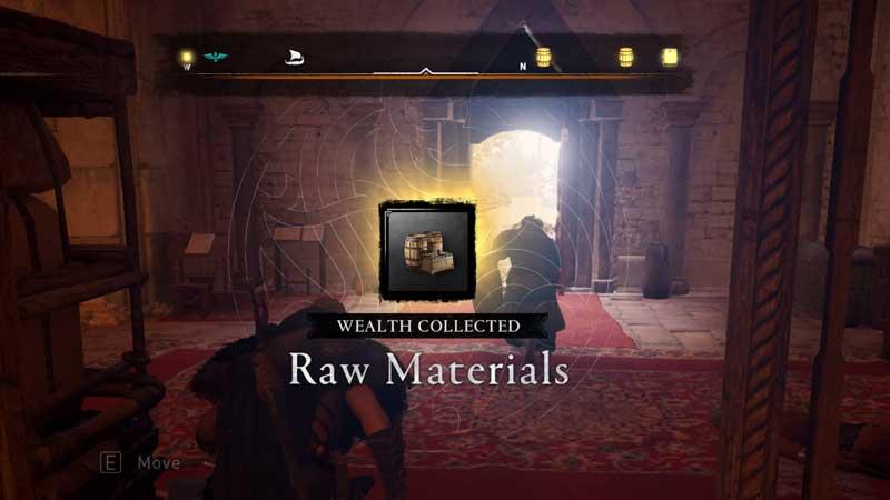 Assassin's Creed Valhalla - Raid