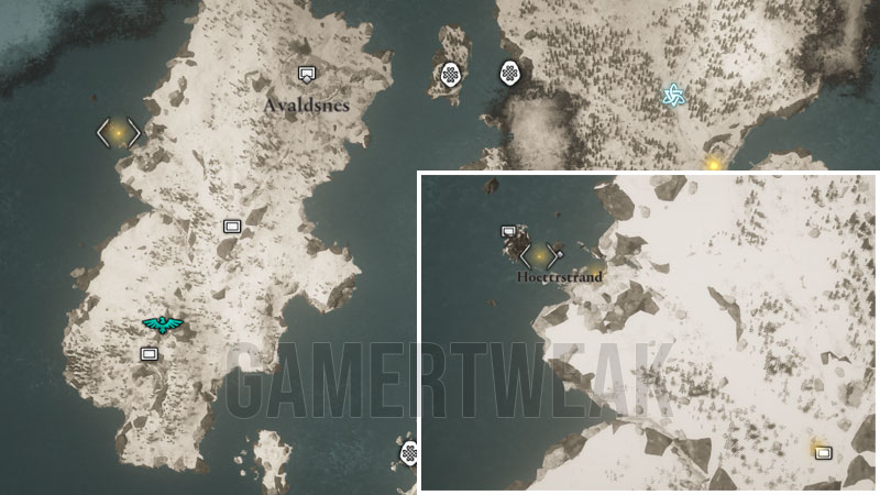 AC Valhalla Rygjafylke Wealth Location 1