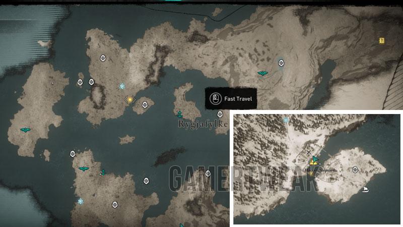 AC Valhalla Rygjafylke Wealth Location 12