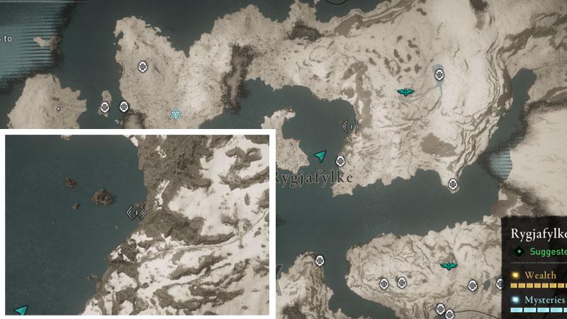 AC Valhalla Rygjafylke Wealth Location 16