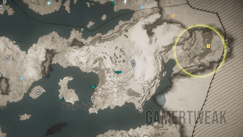 AC Valhalla Rygjafylke Wealth Location 17