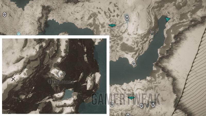 AC Valhalla Rygjafylke Wealth Location 21