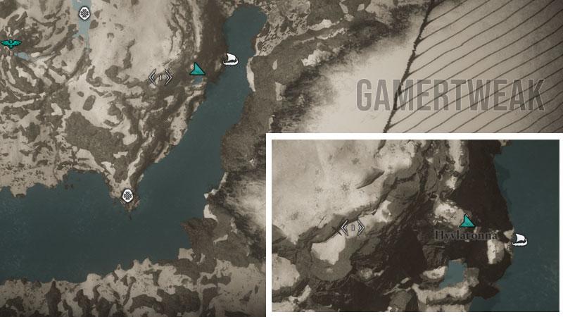 AC Valhalla Rygjafylke Wealth Location 22