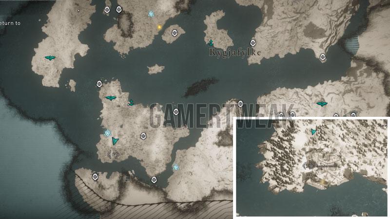AC Valhalla Rygjafylke Wealth Location 5