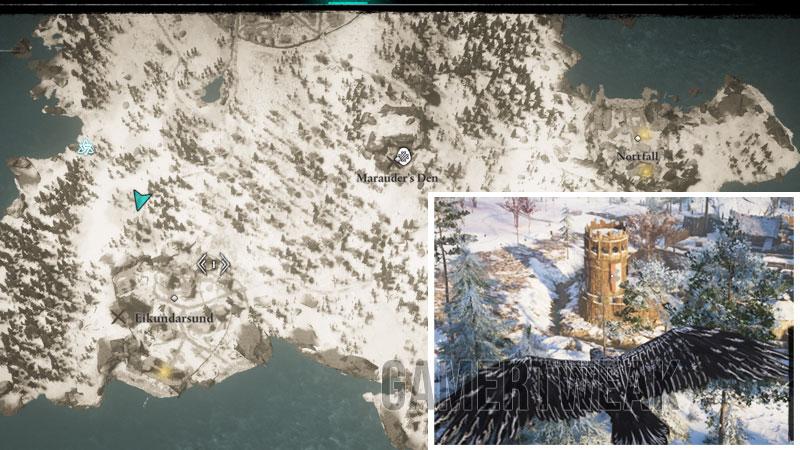 AC Valhalla Rygjafylke Wealth Location 6