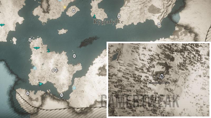 AC Valhalla Rygjafylke Wealth Location 7