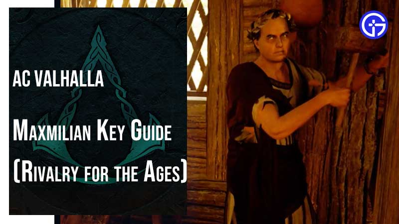 Valhalla Rivalry of Ages Walkthrough
