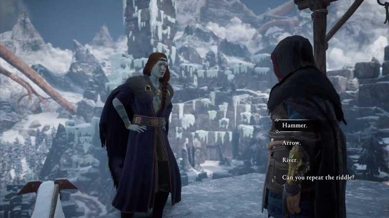 assassin's creed valhalla gunlodr's riddles