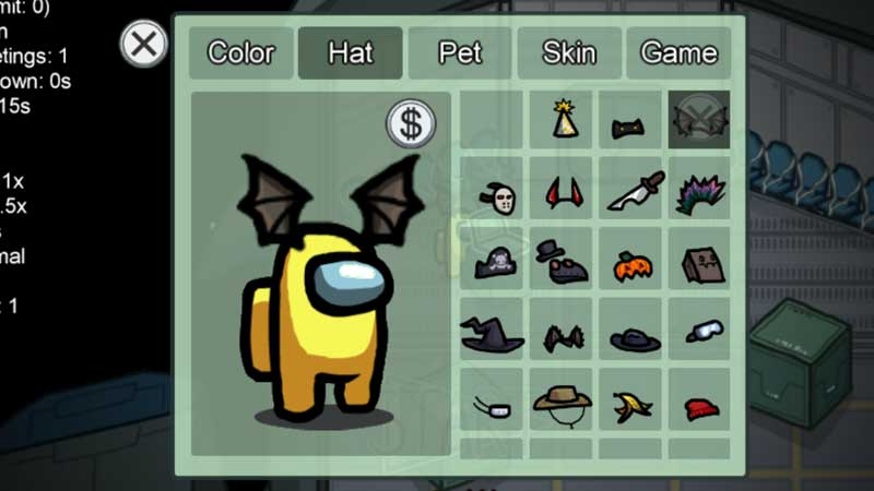 What Does Each Hat Mean In Among Us