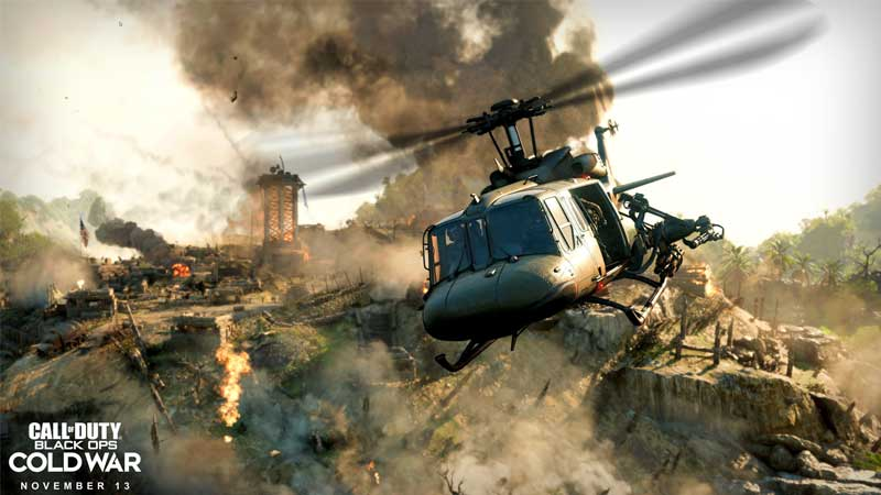 Call of Duty: Cold War Beginner's Guide Best Settings