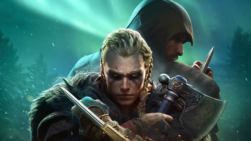 can you play assassin's creed valhalla with friends
