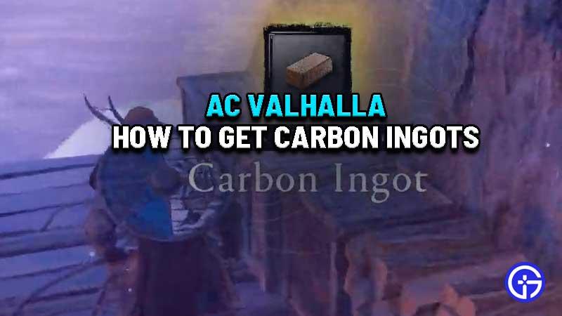 carbon-ingots-location