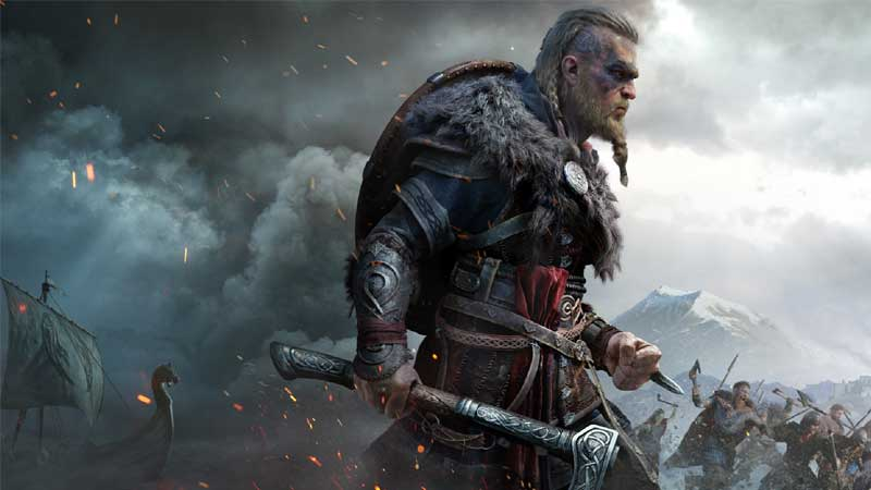 How To Use Cheats In Assassin's Creed Valhalla