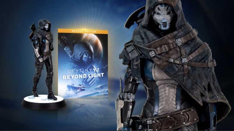 Destiny 2 Beyond Light Season Pass