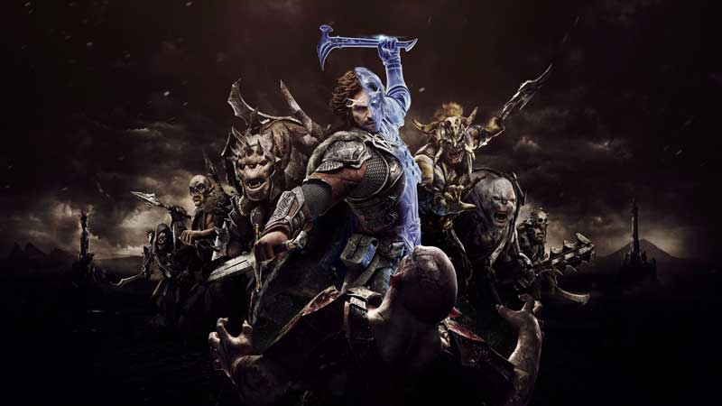 earn xp and level up fast in middle-earth: shadow of war
