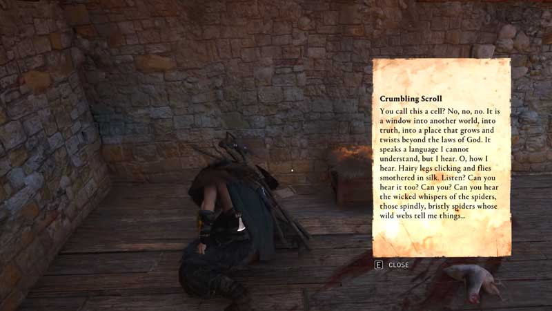 Best Easter Eggs and References In Assassin's Creed Valhalla
