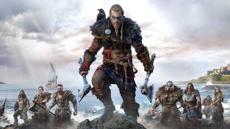 who is the grantenbridgecire traitor assassins creed valhalla