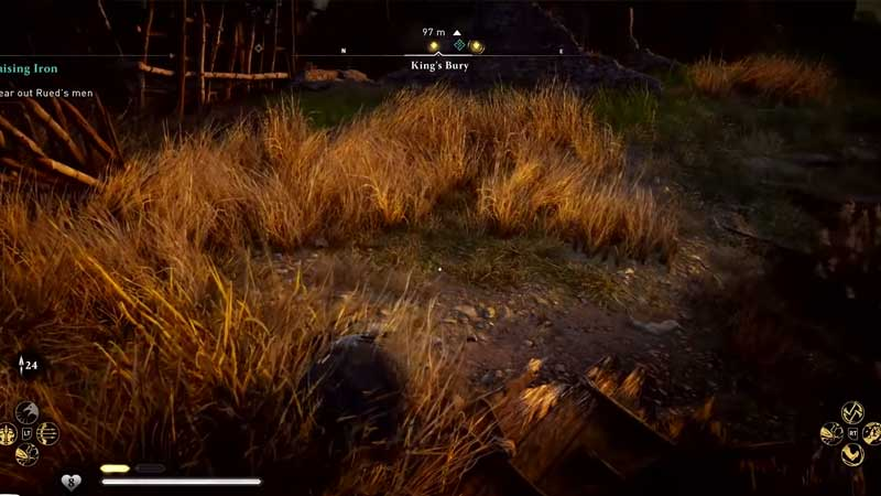 how to assassinate with stealth kill in ac valhalla