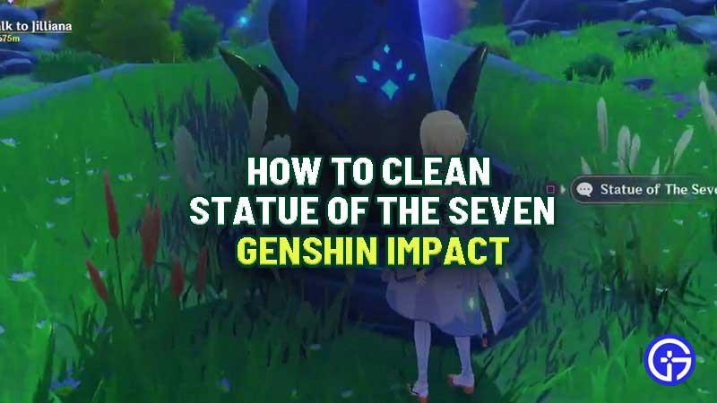 how-to-clean-statue-of-seven-genshin-impact-starfall-lake