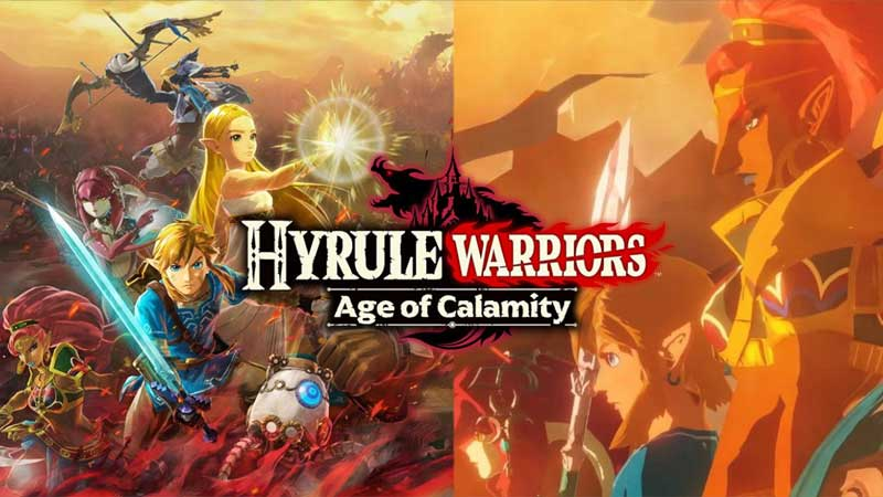 How To Cook In Hyrule Warriors Age Of Calamity Cooking Guide