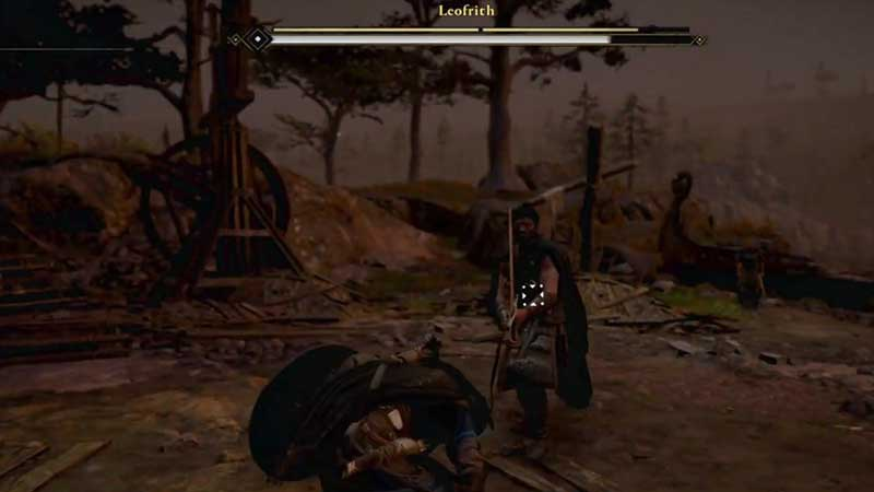 how-to-defeat-leofrith-assassins-creed-valhalla