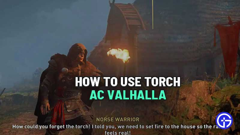 how-to-equip-torch-valhalla
